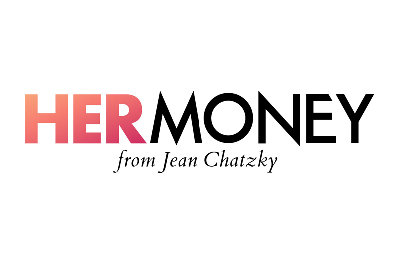 Her Money from Jean Chaztsky